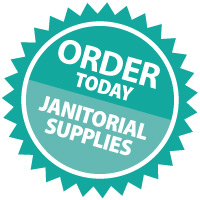 Order Today - Janitorial Supplies