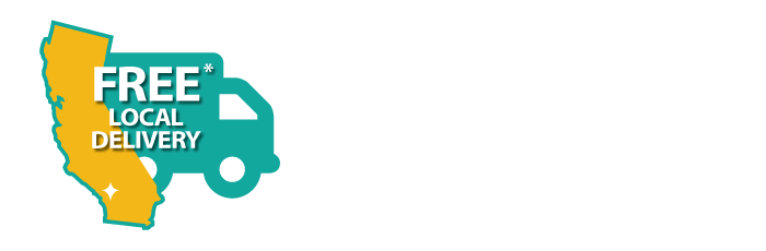 SoCal Vacuum & Janitorial - Free Delivery Graphic