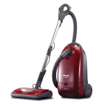 Types Of Vacuums - Canister Vacuums