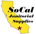 SoCal Janitorial Supplies in Santa Ana, CA Retina Logo